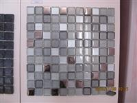 Glass and Marble Mosaic 48