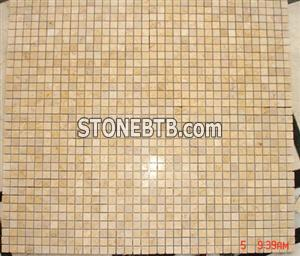 Glass and Marble Mosaic 16