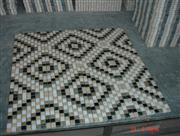 Glass and Marble Mosaic 17