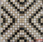 Glass and Marble Mosaic 18
