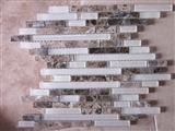 Glass and Marble Mosaic 04
