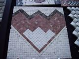 Glass and Marble Mosaic 25
