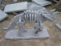 Animal sculpture 12