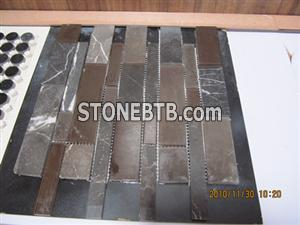 Glass and Marble Mosaic  41
