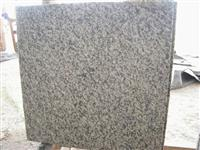 Hazy Brown Granite Tile--NEW Stone