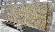 Gold Diamond Granite Countertop