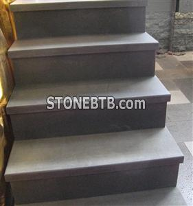Andesite Stair