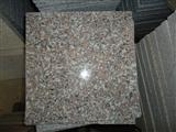 G636 Polished Granite Tile
