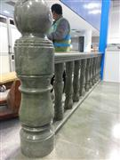 Haorong green Baluster