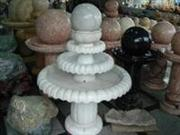 Guangxi White fountain ball