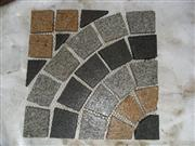mixed sector cubic stone