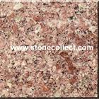 G611 Almond Mauve Granite tiles and slabs