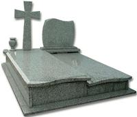 Green Tombstone
