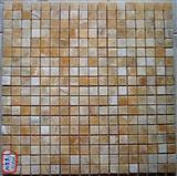 Marble mMosaic Tile