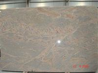 Juparana Colombo Granite Large Slab