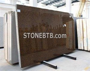 TROPICAL BROWN Large Slab