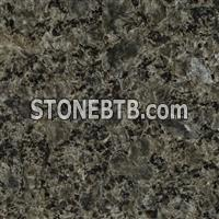 GREEN Color Granite Tile