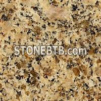 Important Granite GIALLO JASMINE