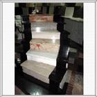 Polished Granite Stairs