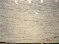River White Granite Large Slab