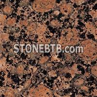 Granite Baltic Brown Tile