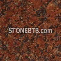 IMPERAL RED Granite