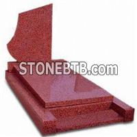 Tombstone Imperial Red 033