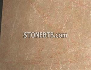 Agate Red Marble