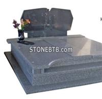 Double Tombstone
