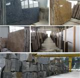 Granite Slab Block