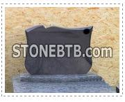 Poland Style Headstone and Tombstone JHT-36