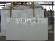 Hot Sales White Marble Slab and Tile