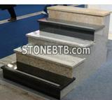 Hot Sales Granite Stairs