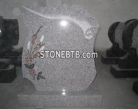 Ireland Style G603 Tombstone and Headstone