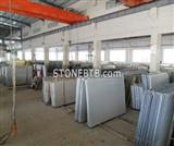 Indian Kashmir Gold  Granite Slab