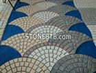 Hot Chinese Paving stone