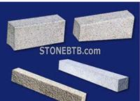Gray Color Granite Kerbstone