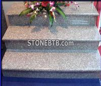 G664 Granite Treads