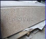 G682 Flamed Surface Granite Stairs and Treads