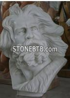 Western Style Nature Stone  Statue