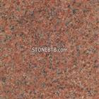 Red Color Granite Tile