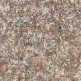 G687 Peach Blossom Chinese granite Tile