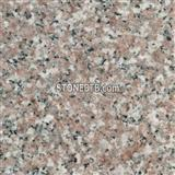 G635 Pink Rose Chinese granite Tile