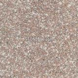 G663 Rosso Santiago  Chinese granite Tile