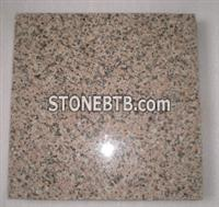 G367 Cherry Red  Granite Tile