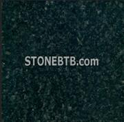 Africa Black   Granite Tile