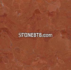 Rosso Verona  Marble Tile