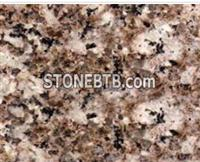 G664 Red Color Granite Tile