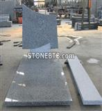G603 Grey Color Monument