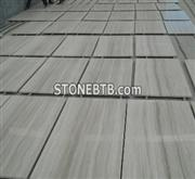 Perlino Blanco Marble Tile